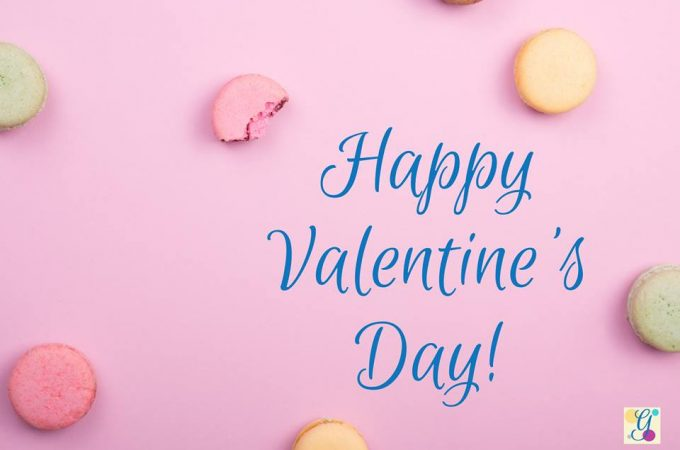 Happy Love Day!
