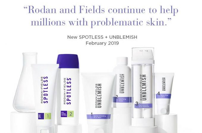 TWO New AMAZING Products!