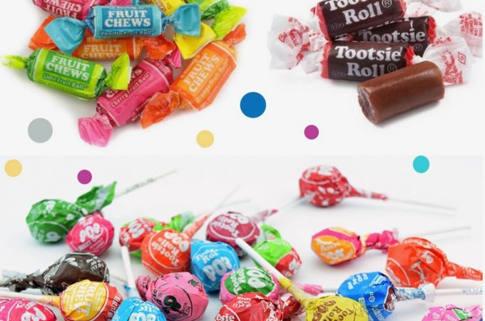 Prepare for Tootsie Roll Day